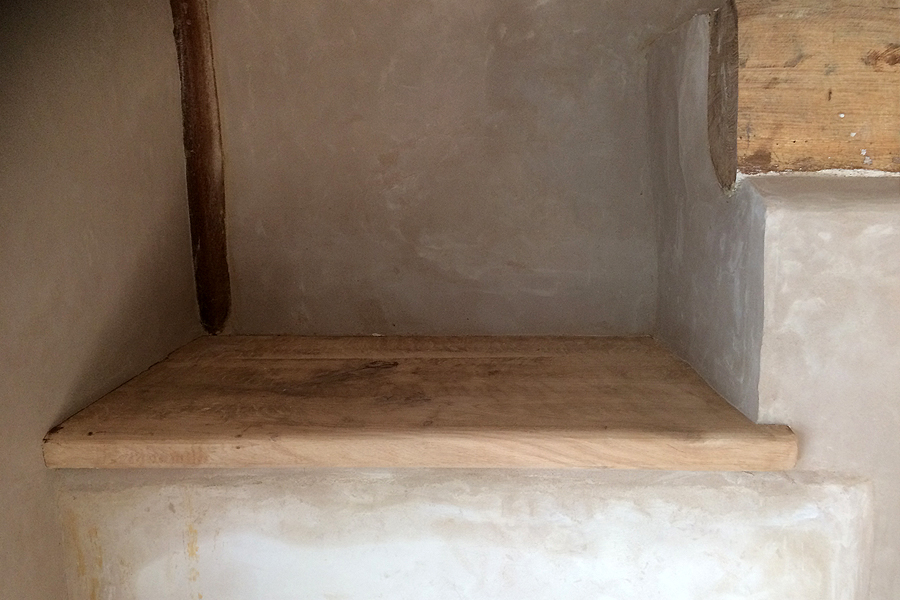 Lime Mortar and Plastering - M H Restoration